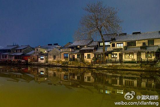 组图:冬季畅游浙江不能错过的冬日玩法