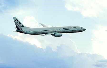 大连机场与厦门航空联合开通了大连至曼谷直航航线