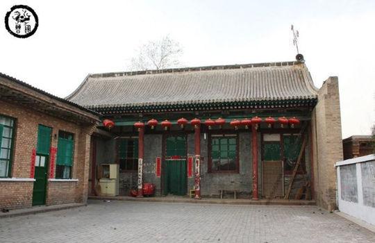 天主教堂(新浪博客/中国国保)