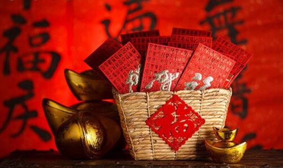年味渐浓 盘点各地春节风俗
