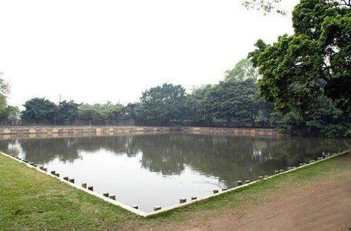 虎门林则徐纪念馆