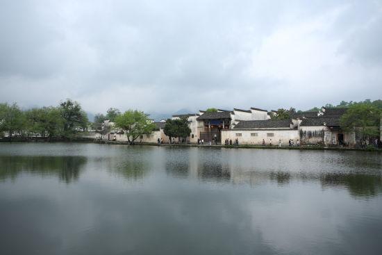 皖南美景 摄影:刘涛