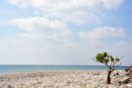 西沙群岛 不愿醒来的梦