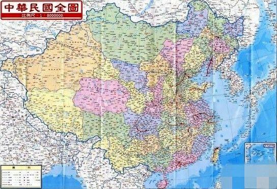 中国至今未收回的领土:麦克马洪线组图