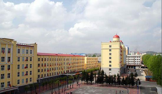 牡丹江知名学府之牡丹江大学