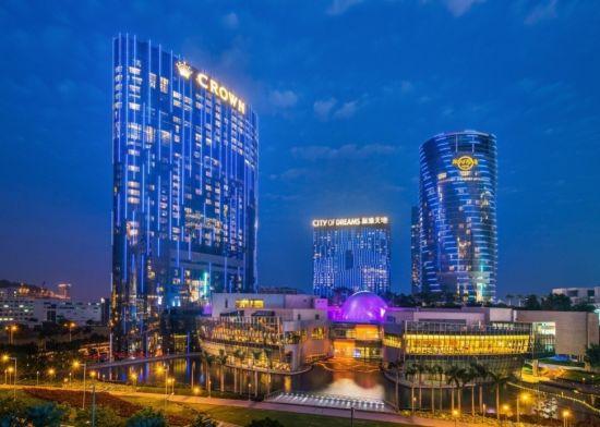 于过去五年,主攻高端市场的新濠天地已成为澳门热门必游的综合娱乐