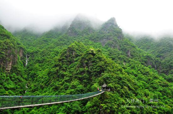 衢州 风景素材 唯美