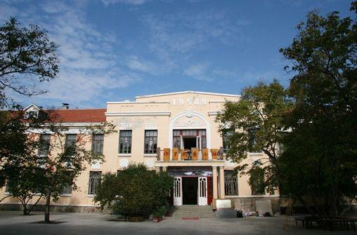 俄罗斯艺术展览馆