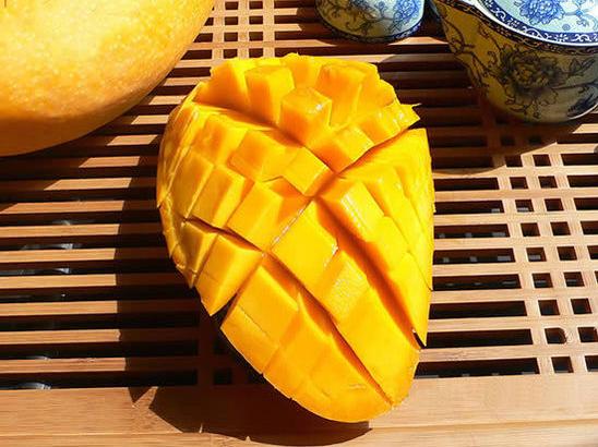 芒果修剪方法步骤图解