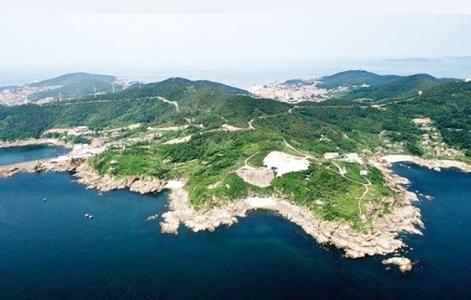 新浪旅游配图:獐子岛 摄影:图片来自网络
