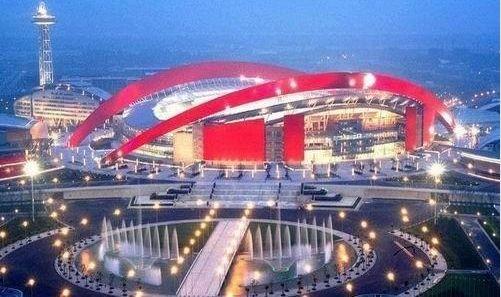 中国九大富人区之上海古北(组图)