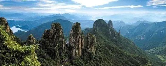 浦江被誉为书画之乡图片