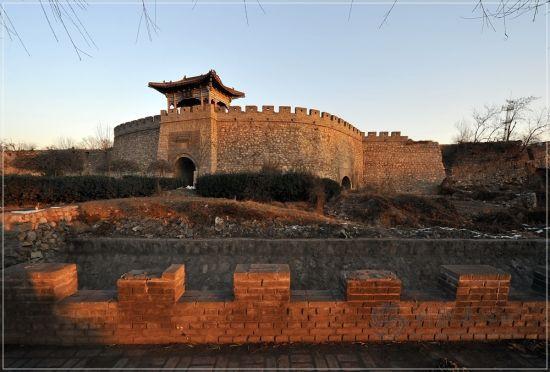 唐代城池_在宁夏有个地方叫固原你了解多少_旅行_Life