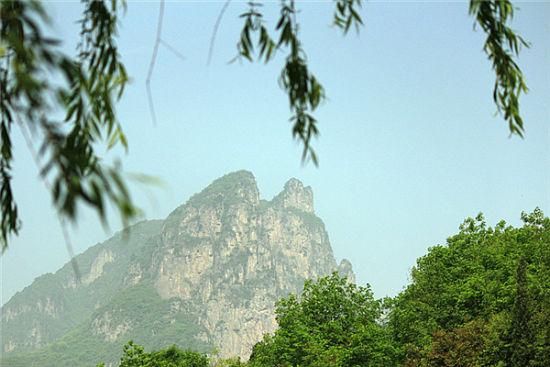 云台山(图片来源于网络)