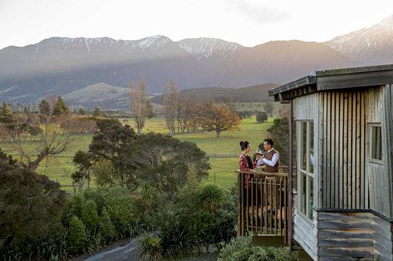 """跟随黄磊孙莉踏上""""我们相爱时·20年""""新西兰蜜月之旅"""