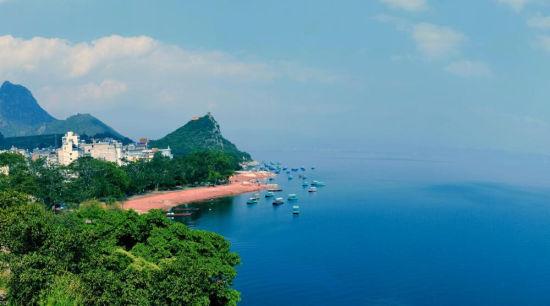 禄充风景区 (来源:中国风景摄影网)