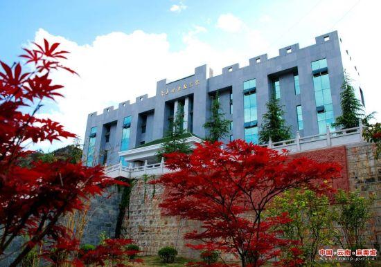 云南麻栗坡县欲将老山打造新红色旅游胜地