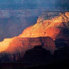 大峡谷 大自然雕刻出的旷世奇观