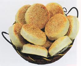 周村大酥烧饼