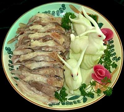 唐汪手抓羊肉