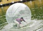 水上步行气球