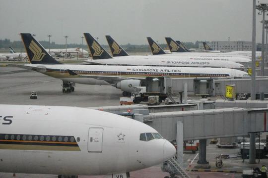 新加坡籍嫌犯供认曾密谋劫机炸樟宜国际机场