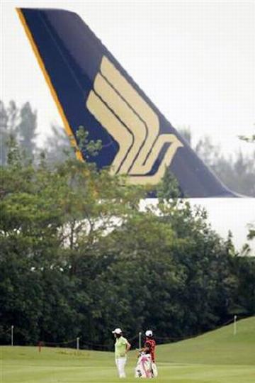 新加坡航空公司表示客机将避免穿行朝鲜上空