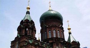 哈尔滨:沉醉在冬日里的童话世界