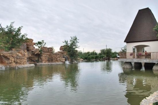 静之湖温泉度假村