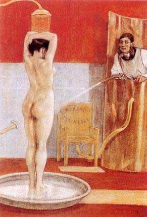 探秘国外性文化 妓女也有营业执照(图)