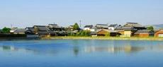 鹿城奈良:最日本的田园都市