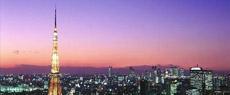 东京:吃喝玩乐享不停