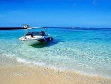 冬季避寒好去处 十大超值阳光海岛