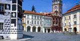 捷克奥地利9日印象之旅