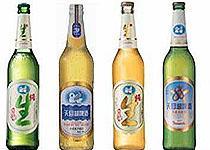 天目湖啤酒