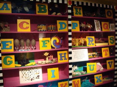 儿童博物馆