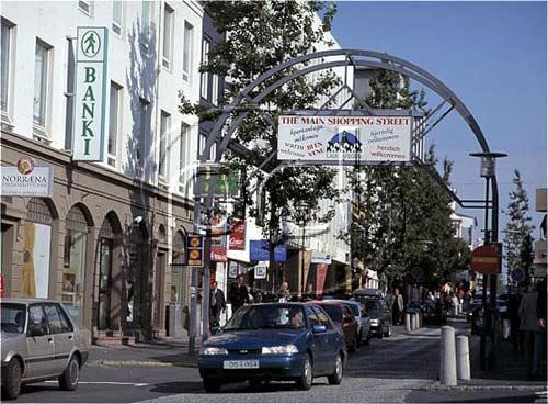 洛加维格大街