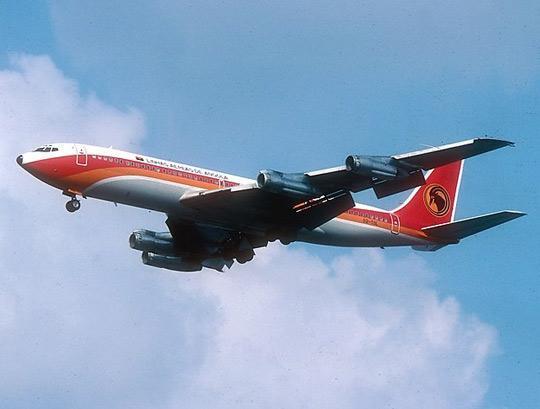 可使飞机寿命延长27000飞行小时
