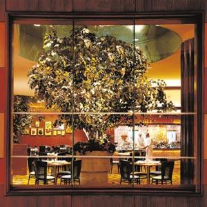 嘉里中心饭店咖啡苑