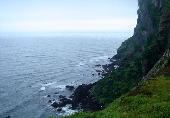 济州岛(Chejudao)