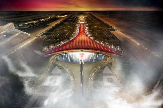 北京首都国际机场三号航站楼投入运营一周年(