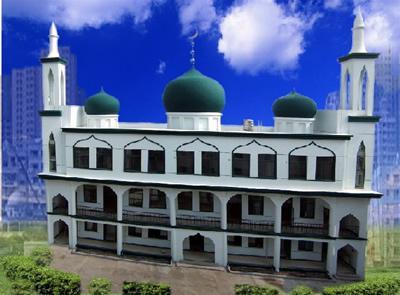 清真寺(组图)(15)