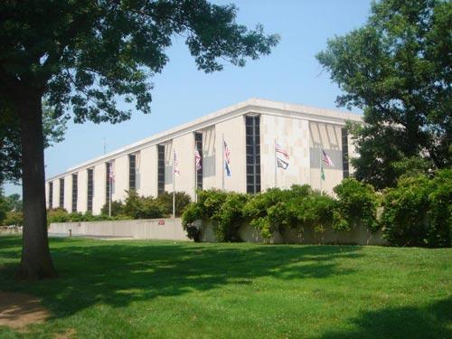 美国国家历史博物馆