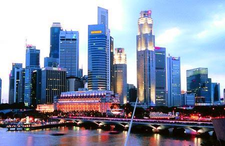 吉隆坡购物