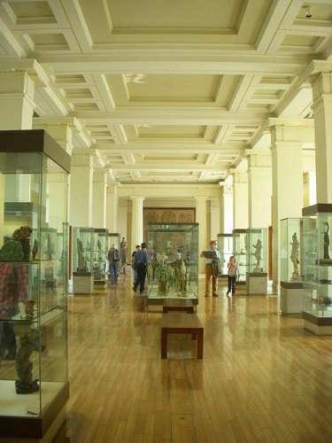 大英博物馆中国馆