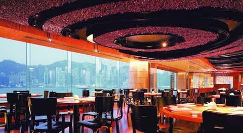 香港Nobu餐厅