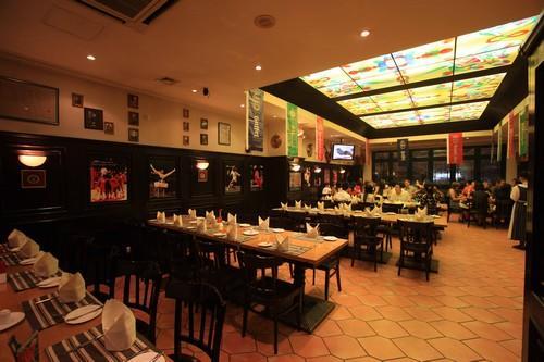 美食之都:寻访北京八家古董级西餐厅(图)图片
