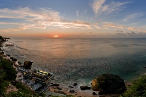 巴厘岛阿雅娜度假村邀您春季小长假畅游(组图)