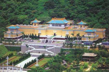 台北故宫博物院(组图)