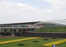 首都机场购物